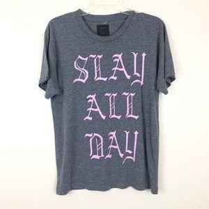 Beyoncé Slay All Day T-Shirt
